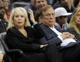 Donald Sterling is contesting in court his wife Shelly's decision to sell the basketball team franchise to ex-Microsoft CEO Steve Ballmer