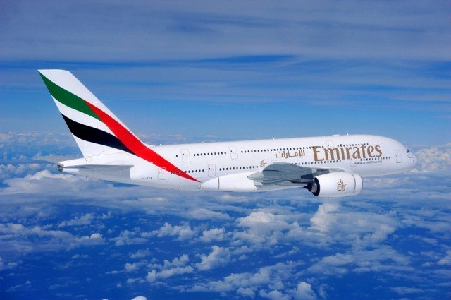 Emirates has decided to suspend flights over Iraq to protect against the threat of Islamic militants on the ground 640x425 photo