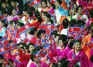 For the first time in nearly a decade, North Korea will send cheerleaders to South Korea for the Asian Games