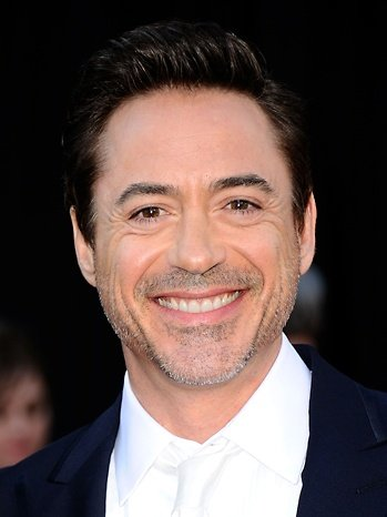 Forbes magazine has named Robert Downey Jr. as Hollywood's highest-paid actor for the second year in a row