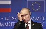 G7 leaders say Russia will face further economic sanctions if it continues to support rebels in Ukraine