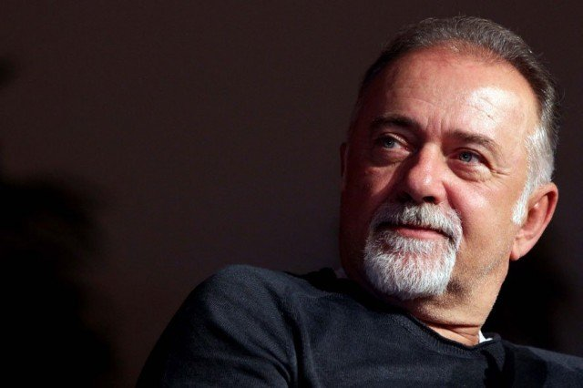 Giorgio Faletti died from an incurable illness
