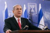 Israeli PM Benjamin Netanyahu has warned of a prolonged military campaign in Gaza