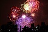It wouldn't be the Fourth of July in NYC without the annual Macy's fireworks show