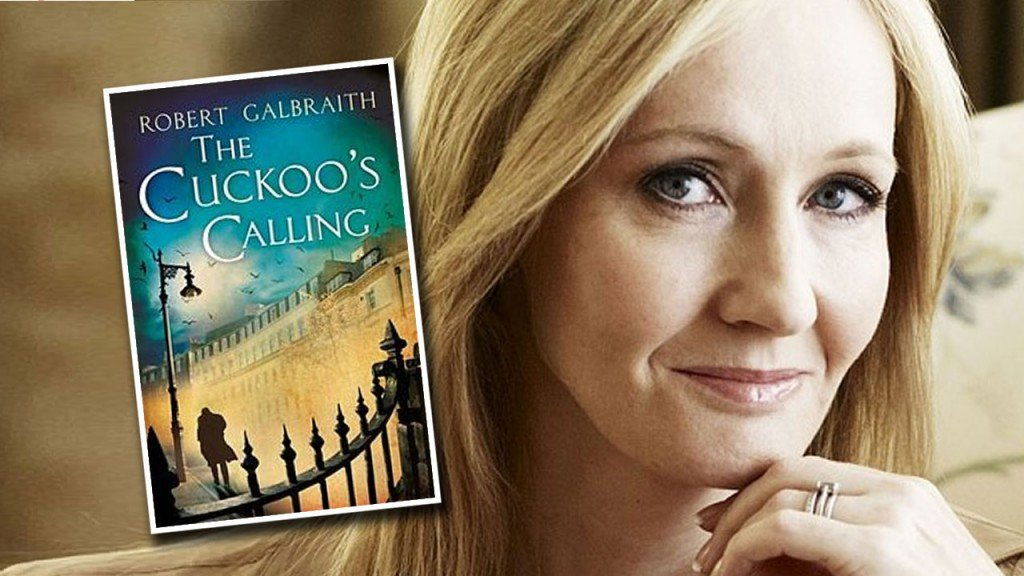 JK Rowling drops hints of possible eighth Harry Potter book