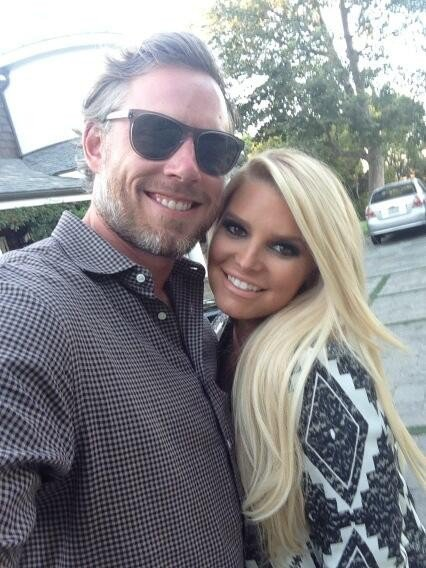 Jessica Simpson will walk down the aisle for a second time to marry former footballer Eric Johnson on 4th of July