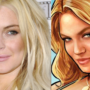 Lindsay Lohan sues over Grand Theft Auto 5 character