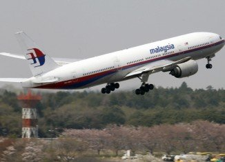 Malaysia Airlines shares closed down 11 percent in Malaysia following the crash of flight MH17 in Ukraine