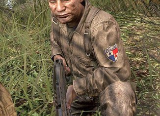 Manuel Noriega is suing Call of Duty's publisher after a character based on him featured in Black Ops II