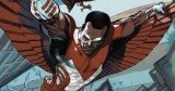 Marvel's new Captain America will be African-American