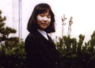 Megumi Yokota was kidnapped by North Korean agents on her way home from school in 1977