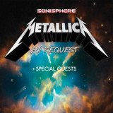 Metallica have been touring their fan-chosen By Request sets across Europe during July