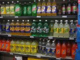 Mexico is restricting television advertising for high-calorie food and soft drinks, as part of it