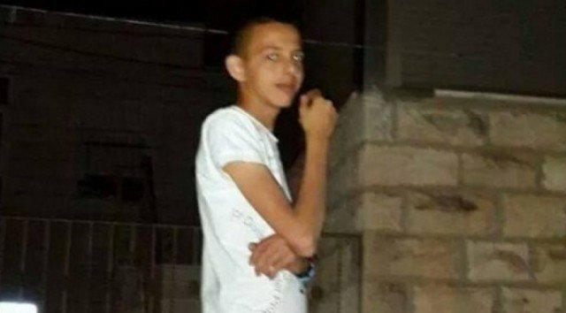 Mohammad Abu Khdair's death in Jerusalem followed the abduction and murder of three young Israelis