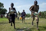 More than 50,000 of children may die of hunger in South Sudan unless international help increased