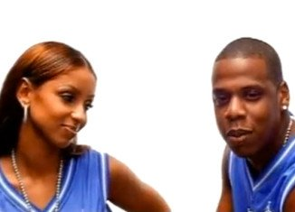 Mya collaborated with Jay-Z on her 2000 song Best of Me