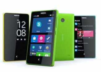 Nokia X models will now become part of the Lumia range and run the Windows Phone operating system