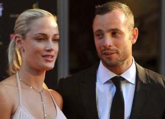 Oscar Pistorius had an altercation with businessman Jared Mortimer at a Johannesburg nightclub