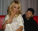 Pamela Anderson is divorcing from Rick Salomon for a second time