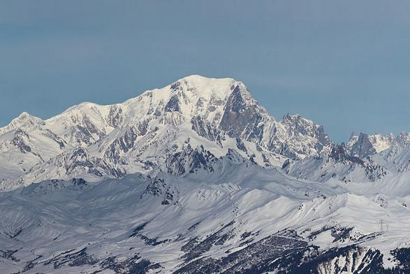 Patrice Hyvert was last seen alive on March 1, 1982, when he took a solitary climb in the Mont Blanc mountain range on the French-Italian border