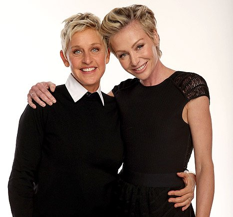 Portia de Rossi entered the Passages Malibu rehab for a 30-day treatment and Ellen de Rossi allegedly visited her every weekend to offer support