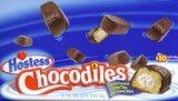 Previously only available on the West Coast since the late 1990s, the Chocodiles are now being released nationwide