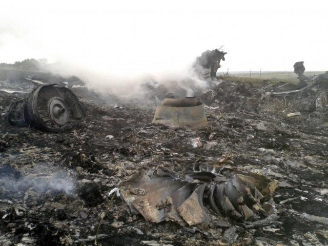 Pro-Russian rebels in eastern Ukraine have announced they will give international investigators access to the crash site of a Malaysia Airlines jet