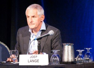 Prof. Joep Lange was a prominent and popular researcher and a former president of the International AIDS Society