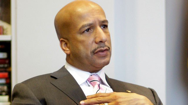 Ray Nagin has been sentenced to 10 years in prison for bribery, money laundering and other corruption charges