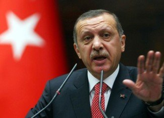 Recep Tayyip Erdogan will run for president in Turkey's first direct election in August