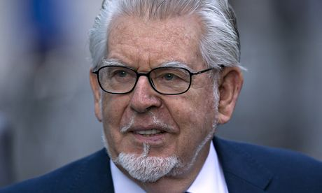 Rolf Harris is due to be sentenced for assaulting four girls in the 1960s, 70s and 80s