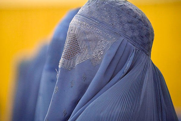 Ruqiya Farah Yarow was killed outside her hut near the southern Somali town of Hosingow by gunmen belonging to the al-Shabab group