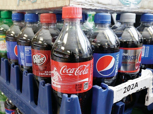 San Francisco city has approved the soda tax for the November ballot 640x477 photo