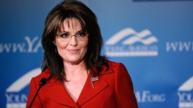 Sarah Palin was issued a speeding citation in her hometown of Wasilla