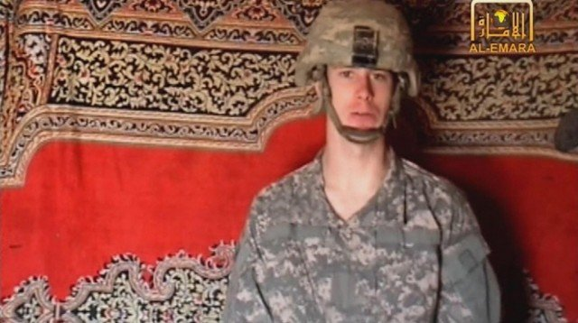 Sgt Bowe Bergdahl will return to active military duty at the end of his reintegration process
