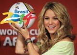 Shakira will perform at this year's World Cup closing ceremony on the Maracana stadium