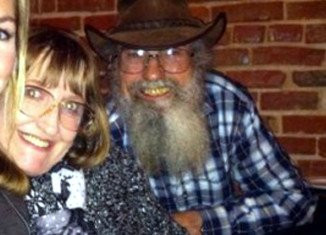Si and Christine Robertson have been married for 43 years and have two children together