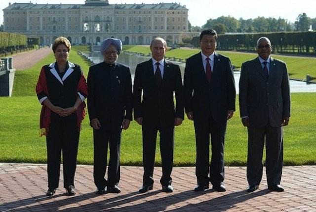 The BRICS countries have signed a deal to create a new $100 billion development bank and emergency reserve fund
