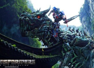The Chongquing Wulong Karst Tourism is suing Transformers producers for unspecified damages