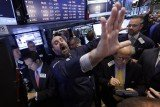 The Dow Jones Industrial Average has hit 17,000 for the first time