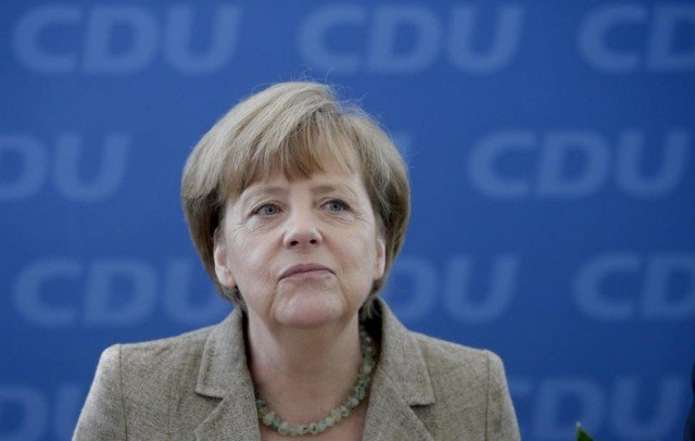 The NSA was last year accused of bugging the phone of German Chancellor Angela Merkel as part of a huge surveillance program
