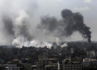 The UN Security Council has called for an immediate and unconditional humanitarian ceasefire in Gaza