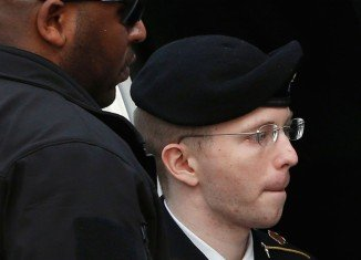 The US Army will begin treatment for document leaker Chelsea Manning for her gender-identity condition