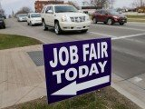 The US economy added 288,000 jobs in June 2014