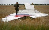 The downing of the Malaysia Airlines plane in Ukraine may be considered a war crime