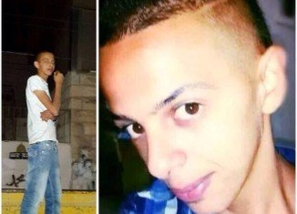 The killing of Mohammed Abu Khdair was condemned by both Israeli and Palestinian leaders