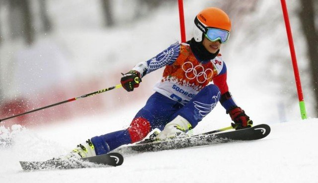 There are serious doubts over the validity of a 2014 Winter Olympic qualifier that saw violinist Vanessa-Mae Vanakorn Nicholson secure her place at Sochi