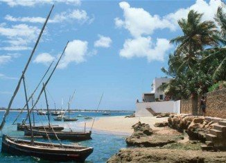 Two deadly shootings have been reported in Kenya's coastal district of Lamu