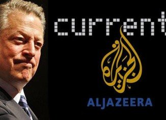 Al Gore is suing Al Jazeera America over the sale of Current TV