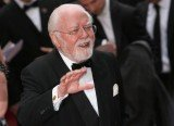 As a director Richard Attenborough was perhaps best known for Gandhi, which won him two Oscars